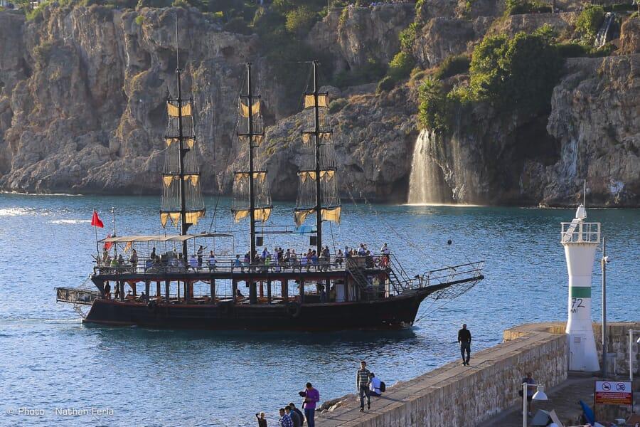 IMG 5487 - Antalya
