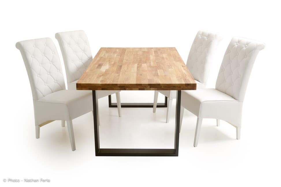 table salle à manger packshot