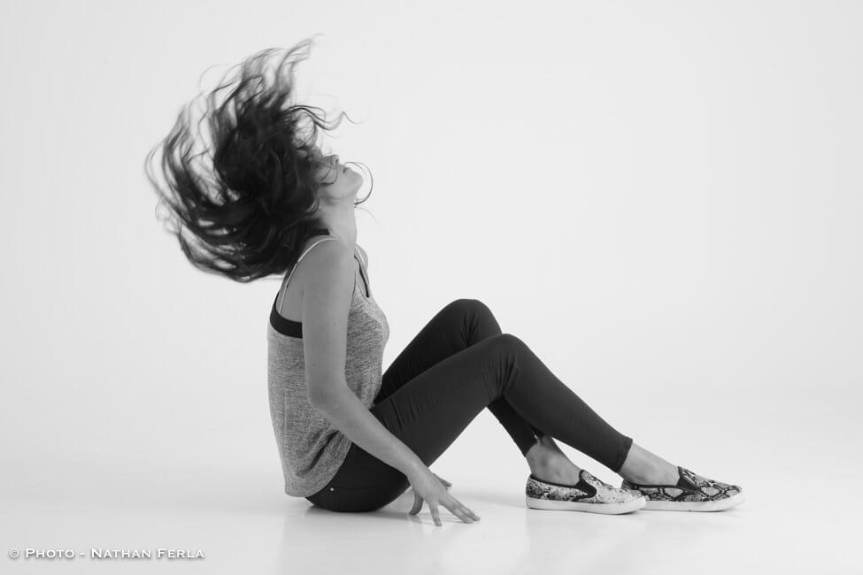 photographe professionnel artistique